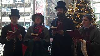 Music Director for The Hanover Theatre's CHRISTMAS CAROLERS