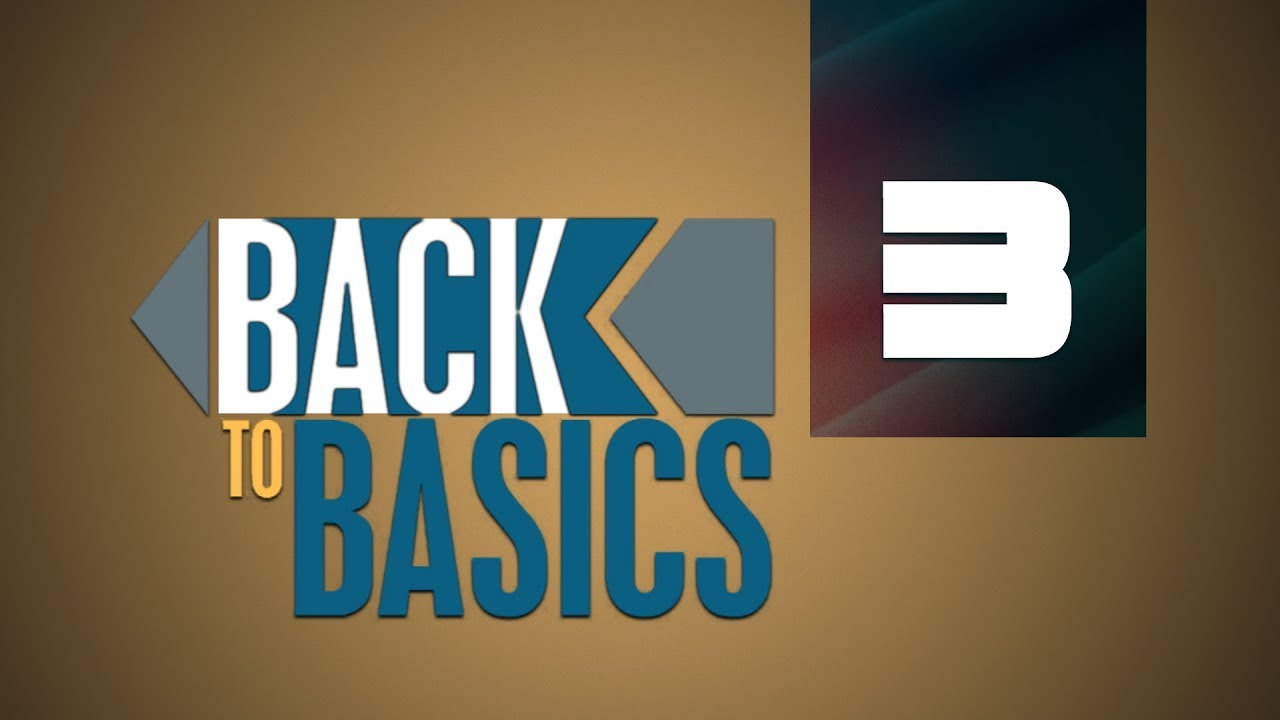 Back to Basics | The Approach in Constructing Beliefs