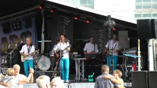 """Video thumbnail of """"Claes Lövgrens på Helsingborgsfestivalen 2013 """"Nyckeln till mitt hjärta"""" (Dansbandssidan.com)"""""""