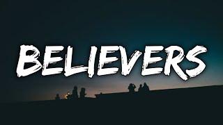 Alan Walker - Believers (Lyrics)