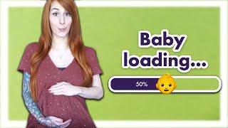 HALBZEIT! Gewicht? | Geschlecht? | Schwangerschaft Update 4. & 5. Monat