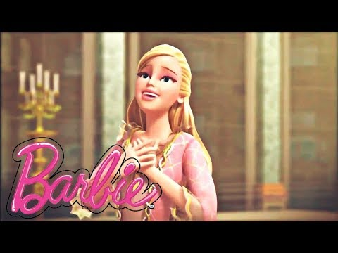 Barbie as The Princess and the Pauper 2  [Official Trailer]
