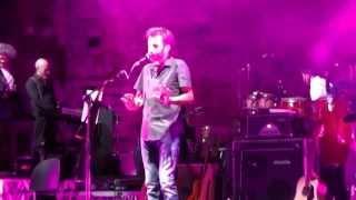 preview picture of video 'Daniele Silvestri - Testardo - Live Tour 2013 - San Gimignano 03/08/2013'