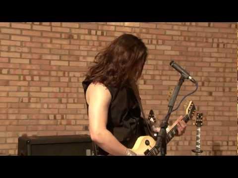 Cris DeLyra - Fotocópia (ao vivo no estúdio Jam House)