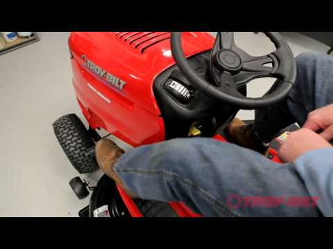 Lawn Tractor Mower - Garden Tractor Latest Price