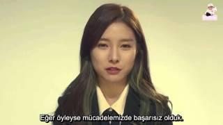 [Türkçe Altyazılı] Falling For Dojeon   6.Bölüm  FİNAL  Xiumin