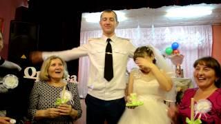 финал свадебный