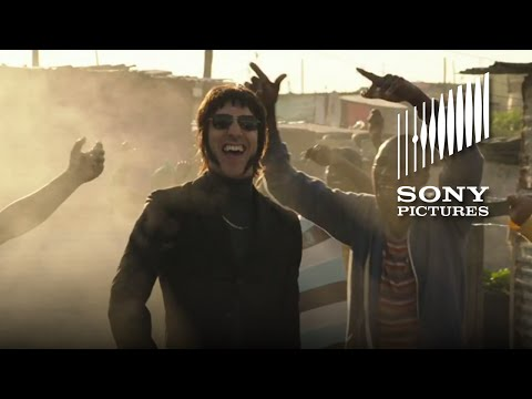 The Brothers Grimsby (TV Spot 'He's Back')