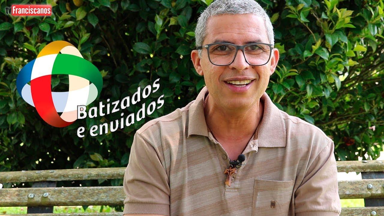 Mês Missionário Extraordinário: Frei Samuel Ferreira de Lima