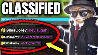 This Role Can SECRETLY Listen To PRIVATE Conversations | Town of Salem