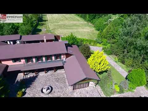 Prodej rodinného domu 500 m2 Ostrava