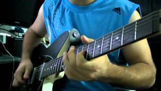 Arashi - Kotoba Yori mo Taisetsu na Mono (言葉より大切なもの) Guitar