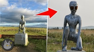 10 Monuments That Science Can Not Explain