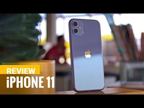 External Review Video hVpkbiQ9E4c for Apple iPhone 11 Smartphone