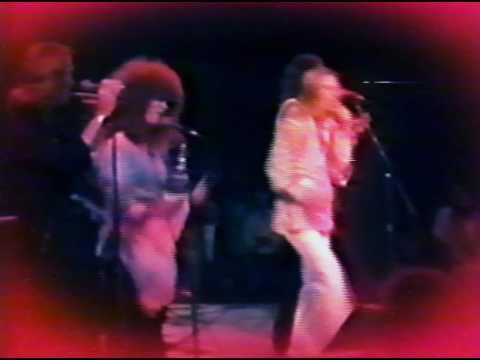 Black Oak Arkansas / Ruby Starr - Lord Have Mercy on My Soul ( Halls of Karma )