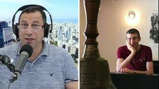 L'invité du 14 août 2020 – « Elon Moreh est le premier lieu cité par la Bible »