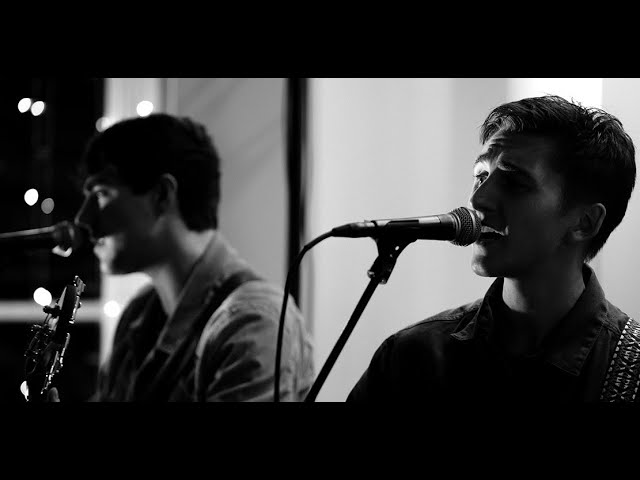 Pretty Green Live 007: The Sherlocks. Watch The Film