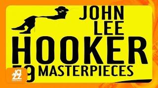 John Lee Hooker - Time Is Marching