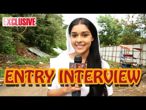 Eisha Singh speaks about her entry and show Ishq K