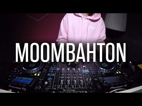 Moombahton & Urban Mix 2018 | Guest Mix by Max Wallin'
