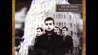 Joy Division - Colony