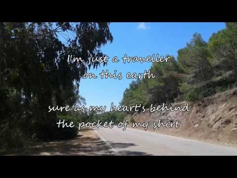 Chris Stapleton - Traveller (with lyrics)