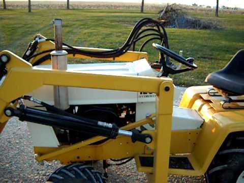 0jpg – Backhoe Plans For Garden Tractor