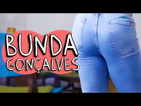 BUNDA GONÇALVES