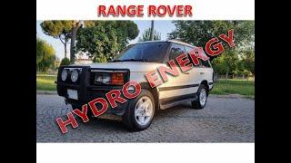 Range Rover 4.6 yakıt tasarruf cihaz montajı