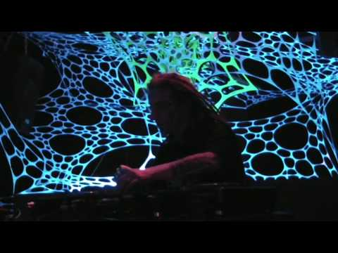 DJ PFF GOA @Spiritual Essence 2 (1/2)