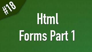 html أجزاء النموذج Form وعناصرها كاملة