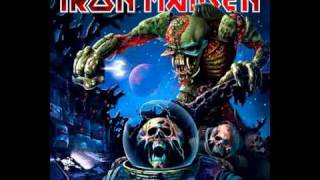 Iron Maiden-The Man who would be king-Lyrics-The Final Frontier 2010