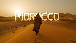Смотреть онлайн Какая красота есть в Марокко