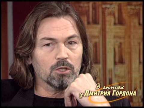 """Никас Сафронов. """"В гостях у Дмитрия Гордона"""" (2006)"""