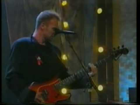 """Sting - """"If I Ever Lose My Faith In You"""" live"""