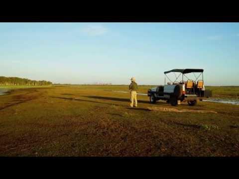 Bamurru Plains - John's Story