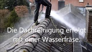 Dachreinigung Karlsruhe HBV DACH