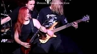 Sonata Arctica - Kingdom For A Heart (VideoClip)
