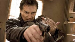 96 HOURS Liam Neeson, Maggie Grace | Deutsch German Kritik Review & Trailer Link [HD]