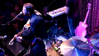 "Frightened Rabbit - ""Boxing Night"" live at Johnny Brenda's in Philly  (10-5-12)"