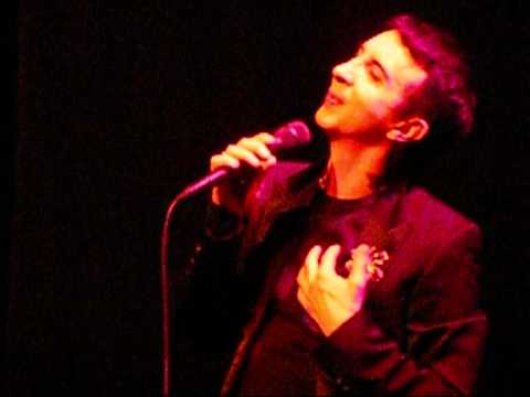 Marc Almond A Woman's Story.wmv