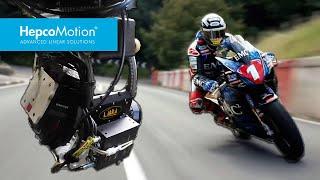 PRT2 in Camera Rig Application