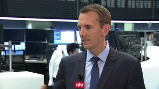 Silber. Geringe Schwankungen als Vorbote für Impuls? – n-tv Zertifikate vom 06.07.2018