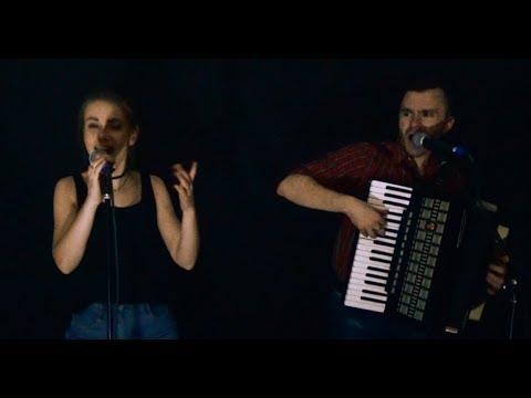 """Музичний гурт """"Усі ВдомА"""", відео 1"""