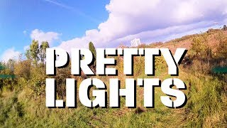 FPV-DIRK: PRETTY LIGHTS (FPV FREESTYLE, FPV RACING, FLUID STYLE, CINEMATIC)(4K)