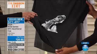 HSN | Vida Fashions 09.22.2017 - 02 PM