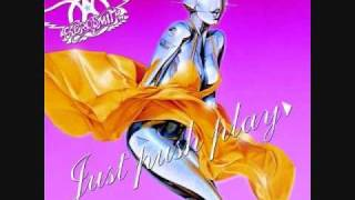 Just Push Play - AeroSmith - Just Push Play