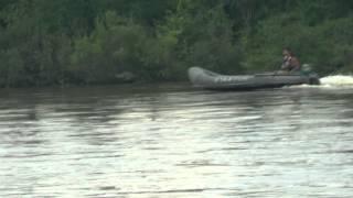 Надувные десантные лодки