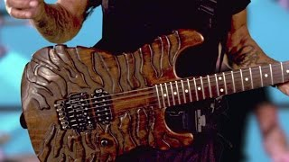 KXM GUNFIGHT OFFICIAL VIDEO featuring George Lynch dUg Pinnick Kings X Ray Luzier KoRn