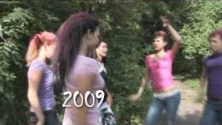 Cejka band diskografie 1996 - 2011